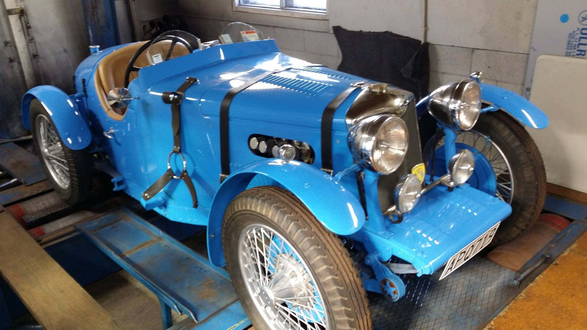Automotive classic repair and service in Auckland, Silverdale